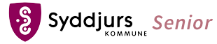 Seniorsyddjurs.dk logo