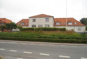 Trænings- og aktivitetscentret Bakkegården i Ebeltoft - Syddjurs Kommune