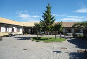 Aktivitets- og træningscentret Lyngparken i Knebel- Syddjurs Kommune