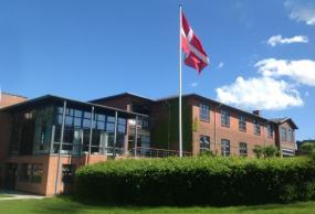 Aktivitets- og træningscentret Rosengården i Hornslet- Syddjurs Kommune